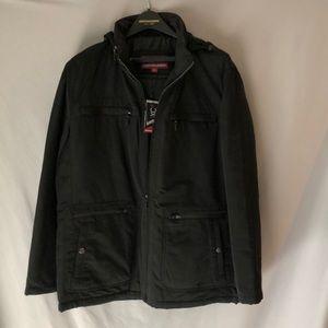 J&M waterproof jacket